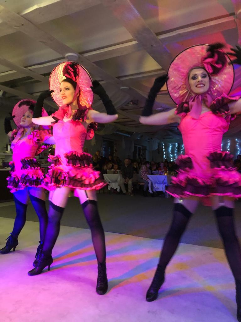 Tantsijatarid